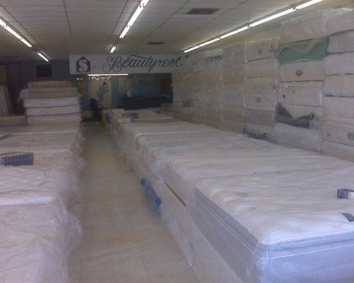 Beautyrest Mattress Jacksonville, FL